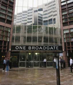 One Broadgate