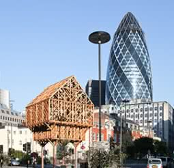 Celebrating London Festival of Architecture