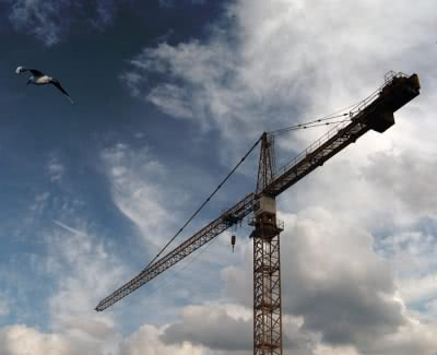 PMI Survey shows construction industry recovering