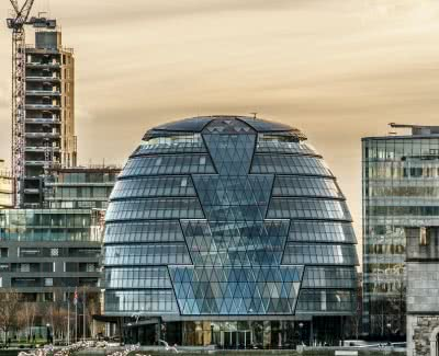 London mayor calls in first schemes since taking office