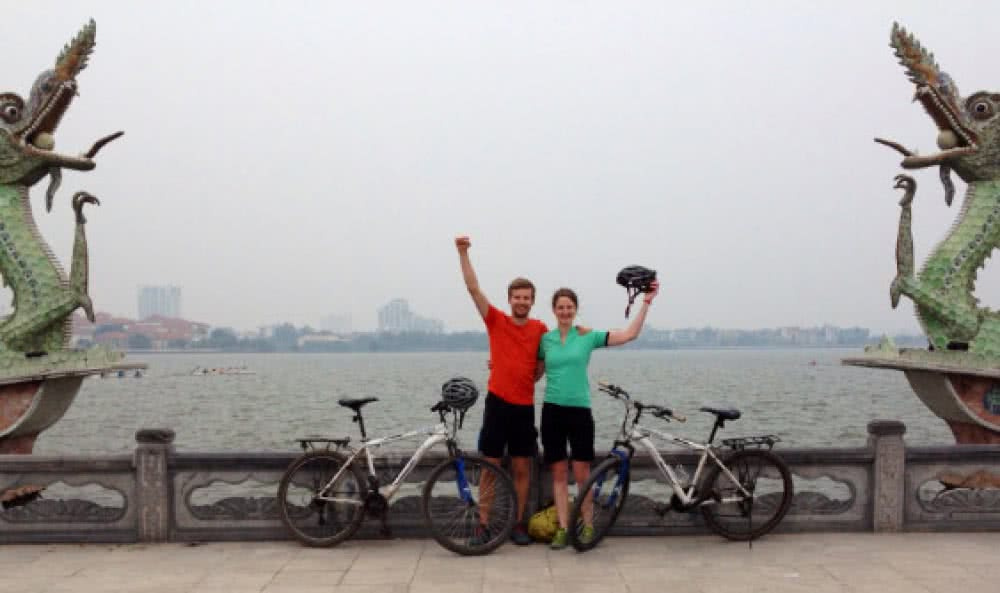 Alex Cycles Vietnam