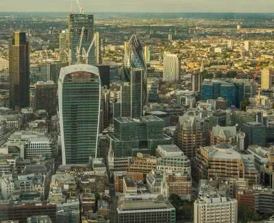 Central London office lettings back to pre-referendum levels in July