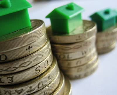 London house prices growth below UK average in 2016