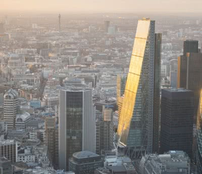 Sale completed for The Leadenhall Building